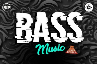 Soiree Bass Music By Why Not à Rodez