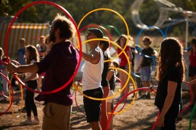 Workshops de cirque- GRATUIT- Marseille Canebière à Aix en Provence