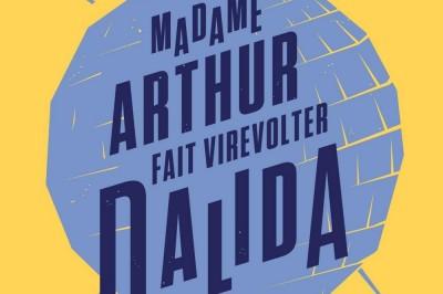 Le cabaret de madame Arthur à Nantes