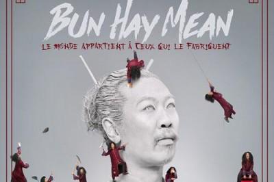 Bun Hay Mean à Marseille