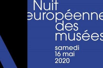 Nuit des musées à Bourg en Bresse 2020