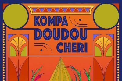 Kompa Doudou Chéri et Saroyé à Villeurbanne