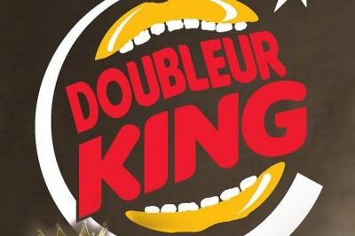 Doubleur King, le roi des doubleurs à Dijon