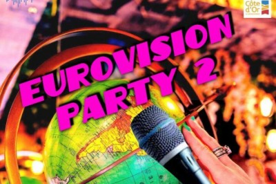 Eurovision party 2 à Dijon