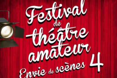 Festival Festival d'aventures théâtrales amateur n°4 à Dijon