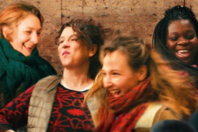 Projection du film « Les Invisibles » de Louis-Julien PETIT, en présence de l'actrice Deborah Lukumuena à Epinay Sous Senart