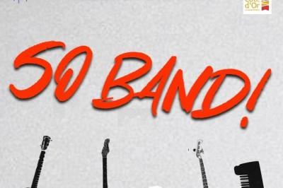 So band ! à Dijon