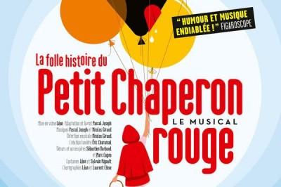 La Folle Histoire Du Petit Chaperon Roug à Paris 9ème