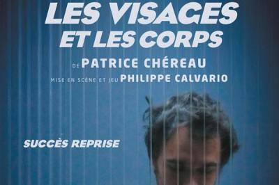 Les Visages Et Les Corps à Paris 6ème
