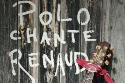 Polo chante Renaud à Toulouse