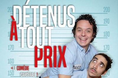 Detenus A Tout Prix à Lyon