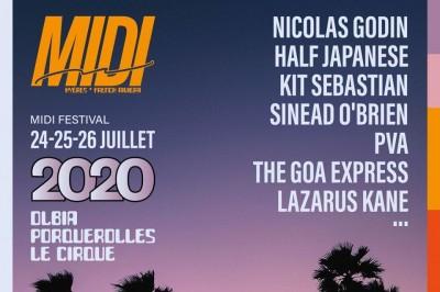 MIDI Festival 2020