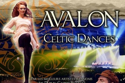 Avalon Celtic Dances à Gourin