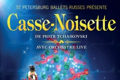 Casse-Noisette à Tours