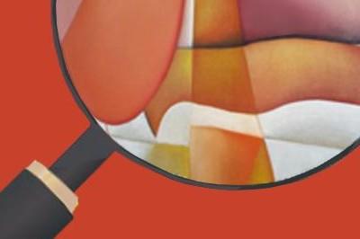 Guillaume Bottazzi a peint une oeuvre qui fait face au Parc Montsouris à Paris 17ème