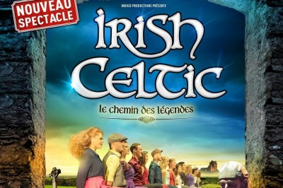Irish Celtic - Le Chemin Des Légendes à Beauvais