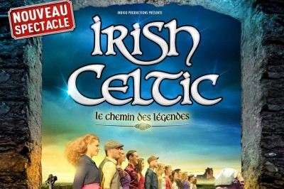 Irish Celtic à Cournon d'Auvergne
