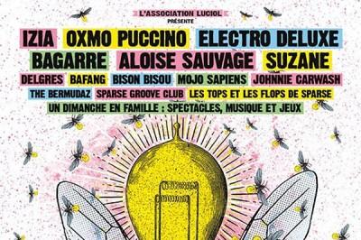 Luciol In The Sky Festival 2020