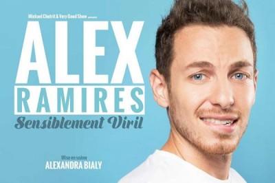 Alex Ramires à Joue les Tours