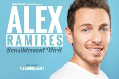 Alex Ramires - date d'avril à Joue les Tours