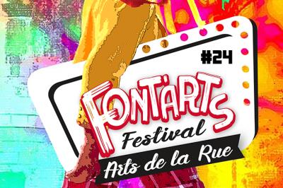 Festival Font'Arts 2020