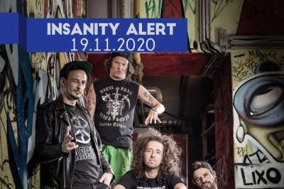 Insanity Alert à Strasbourg