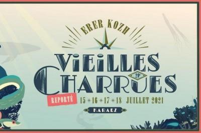 Vieilles Charrues 2021