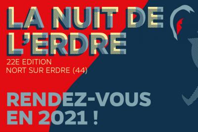 Festival La Nuit De L'Erdre 2021