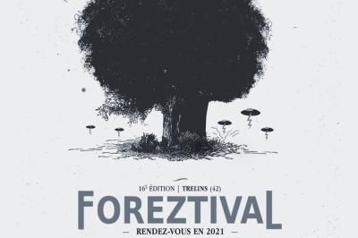 Festival Foreztival 2021