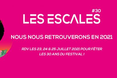 Festival Les Escales 2021