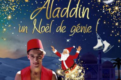 Aladdin Sur Glisse à Caen