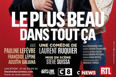 Le Plus Beau Dans Tout Ca à Caen