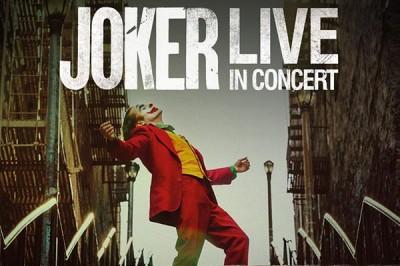 Joker Live in concert à Floirac