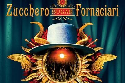 Zucchero - initialement prévue le 11 novembre à Floirac