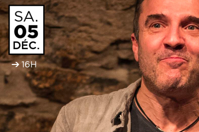 Raconte-moi Une Histoire | Jean-marc Massie - Plastic Cow-boy à Tinqueux