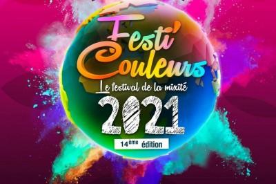 Festi'Couleurs en Cultures Croisées - 14e Edition 2021