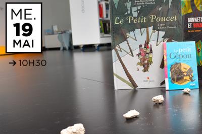Heure Du Conte | Le Petit Poucet Revisité à Tinqueux