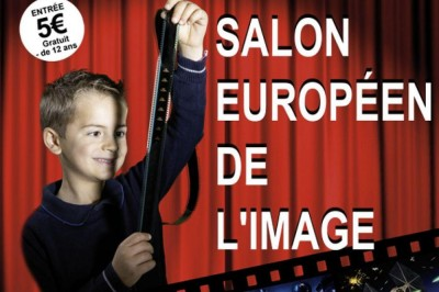 Salon europeen de l'image à Sassenage