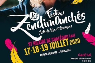 Festival Les Zendimanchés 2020