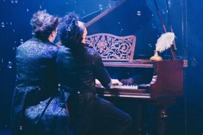Les Virtuoses à Cherves Richemont