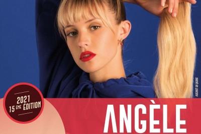 Angèle / Roméo Elvis - Édition 2021 à Argeles sur Mer