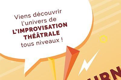Journées Portes Ouvertes - Ecole Improvidence à Bordeaux