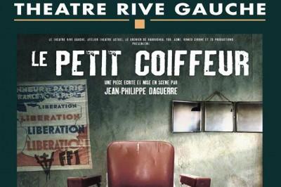 Le Petit Coiffeur à Paris 14ème