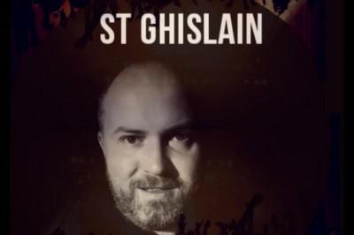 St Ghislain en sérénade à Ressons sur Matz