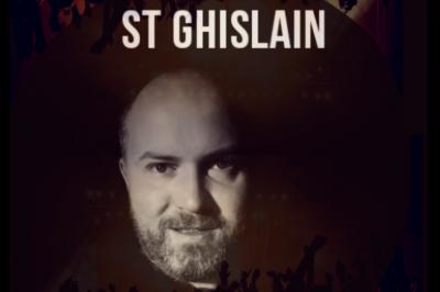 St Ghislain en sérénade à Amiens