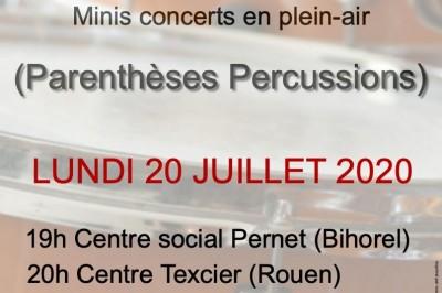 Orchestre d'Harmonie de Rouen Métropole