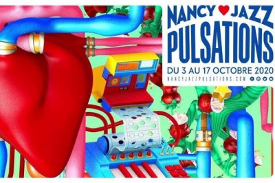 Festival Nancy Jazz Pulsations 2020