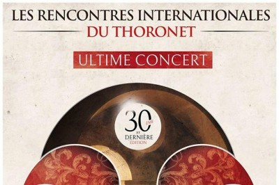 Les Rencontres Internationales du Thoronet 2020