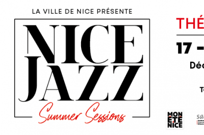 Nice Jazz Summer Sessions 2020