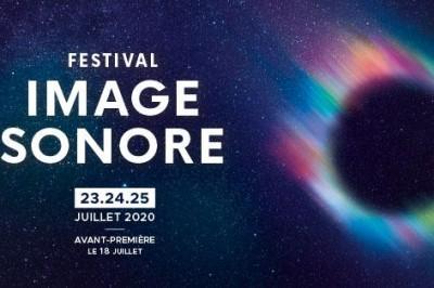 Festival Image Sonore 2020